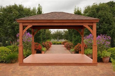 Wooden Garden Gazebos For Sale Meadowview Woodworks Patio Garden Gazebos For Sale
