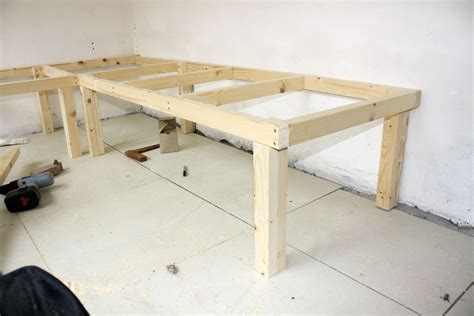 building a bench seat frame a bench for all seasons building a harvest kitchen part