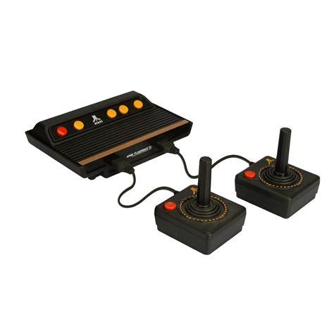 atari classic console atari flashback 3 classic console dudeiwantthat