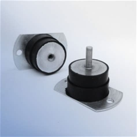 Promo M3 Anti Vibration Ding O Ring trillingsdemper stootblock bumperstopper trillingsdemper rubber demper trillings