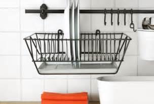 charming Kitchen Cabinet Dish Organizers #5: 201311_Wall_storage.jpg