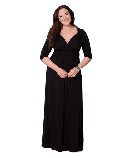 99 Dress Jumbo Black Pro vintage style 1940s plus size dresses