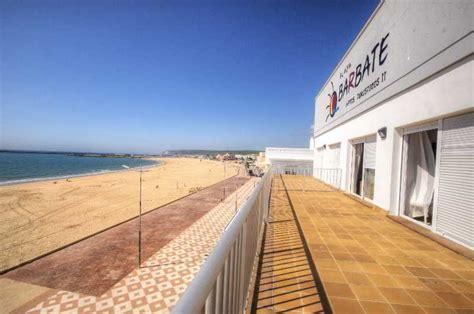 playa barbate apartamentos turisticos barbate cadiz