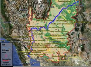 colorado american tribes map american tribes in colorado images