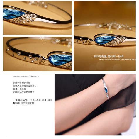 Gelang Prusik Paracord Bracelet Murah gelang wanita purple 925 sterling silver blue jakartanotebook