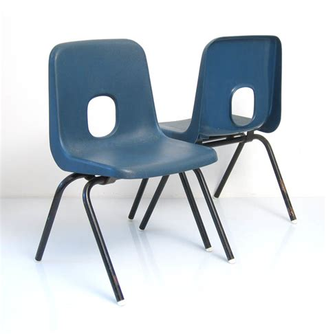 Childrens Chair by Robin Day Hille Childrens Chairs 60s Vintage Retro