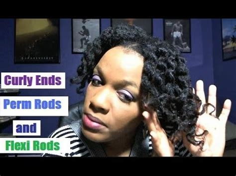 curly perm youtube natural african american hairstyles curly moisturized