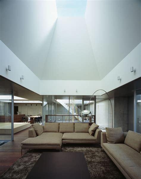 Dachluke Haus by Square Skylight House Nks Architects Skylight Design