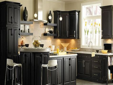 discount thomasville kitchen cabinets thomasville kitchen cabinets kitchen cabinets and black