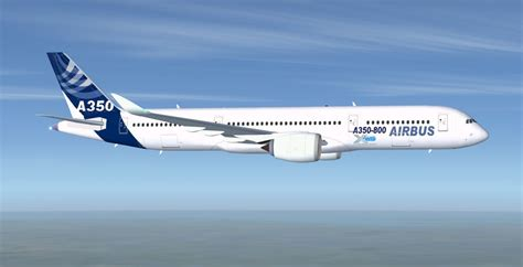 airbus house colors airbus a350 800 xwb for fsx