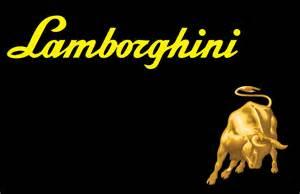 lamborghini logo font car wallpaper galleryautomo