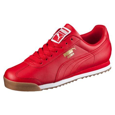 imagenes de tenis adidas roma puma roma men s sneakers ebay