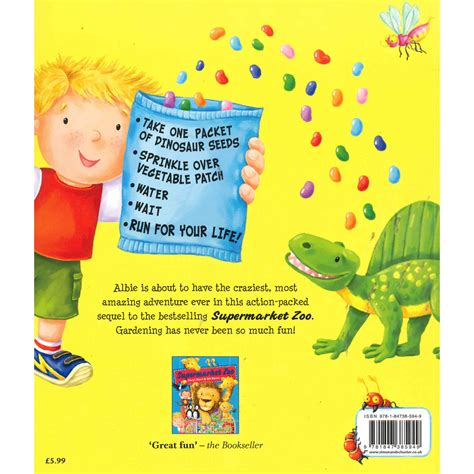 how to grow a dinosaur books how to grow a dinosaur by caryl hart animal stories at