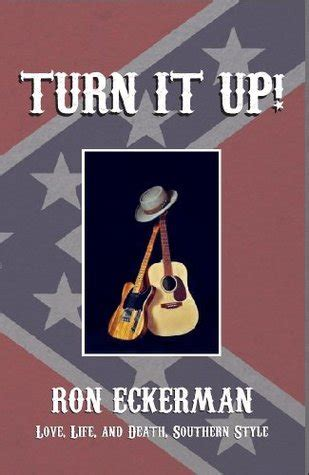 turn it up books turn it up by eckerman reviews discussion