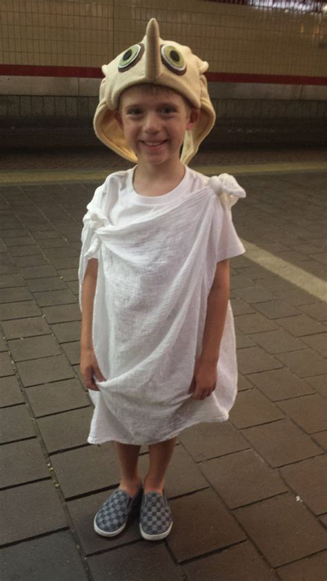 dobby costume 17 best ideas about dobby costume on dobby the dobby harry and diy