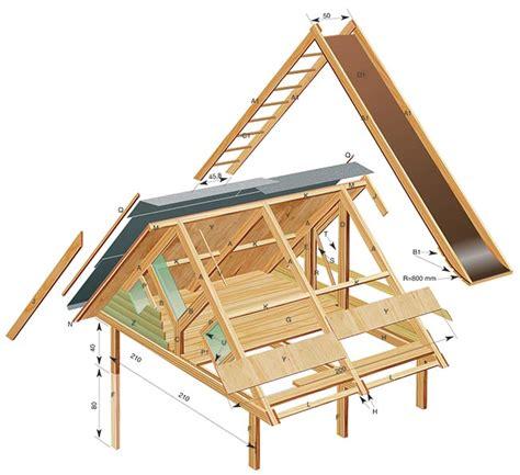 casette in legno da giardino fai da te casetta per bambini fai da te tutti i passaggi