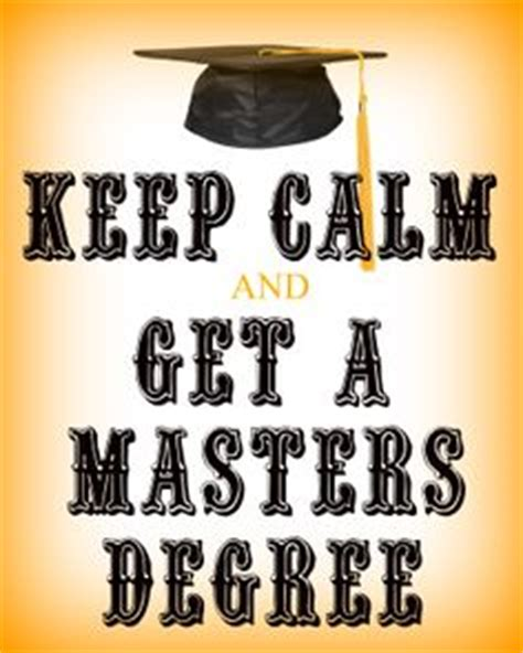 Should I Get An Mba Or Mpa by 1000 Images About Back To School On Master S