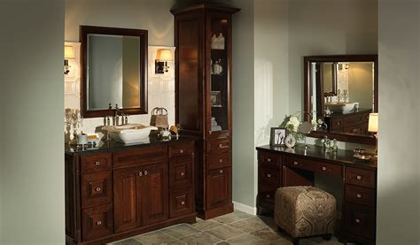 Merillat   Bathroom Vanities   Bathroom Cabinets