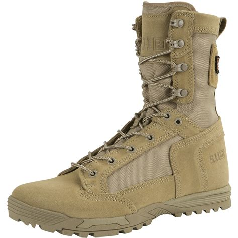coyote boots 5 11 mens skyweight boots army patrol combat duty