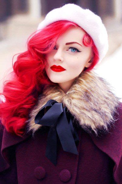 bright hair color for curly hair 17 best images about bright red and curly hair on