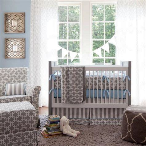 Gray Baby Boy Crib Bedding Share