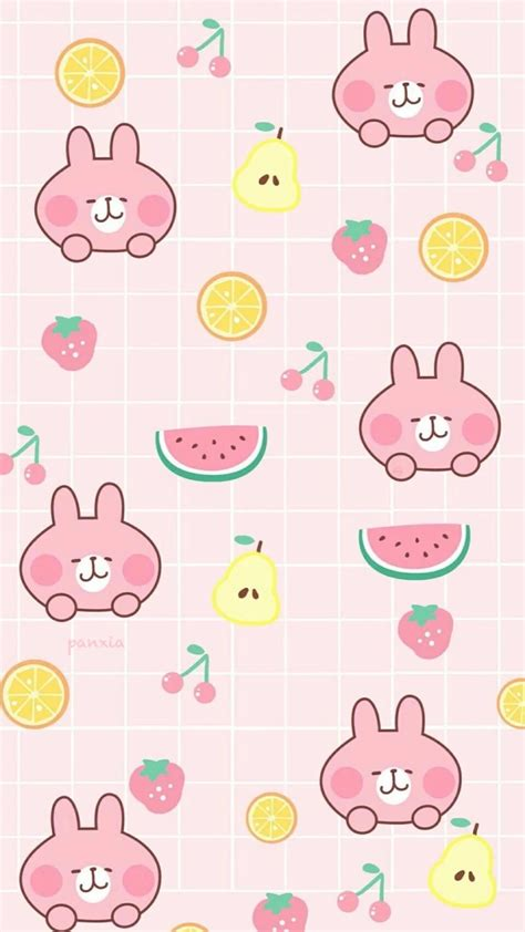 kawaii background kawaii phone wallpapers 83 images