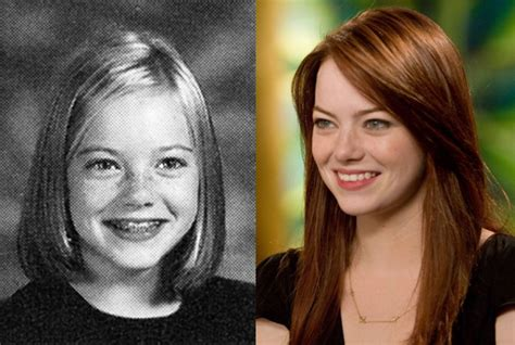 emma stone high school emma stone sixth grade at cocopah middle school in