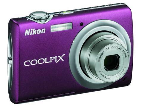 nikon s220 nikon coolpix s220 10mp digital with 3x optical