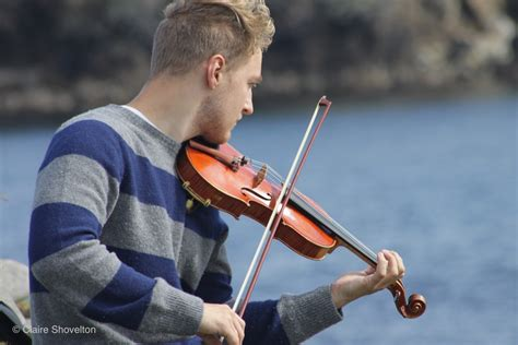 Owen White violinist daniel pioro joins owen white management owenwhite management