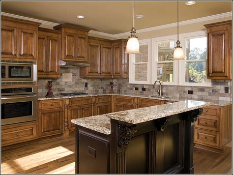 kitchen appealing stock kitchen cabinets in your room
