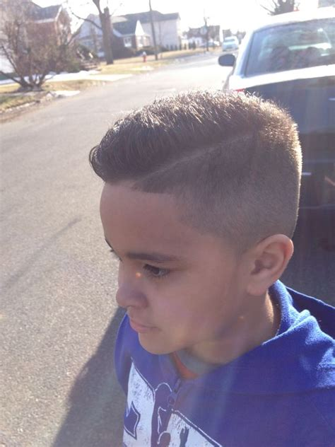forward comb toddler kids comb over haircut ideas pinterest comb over