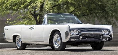 image gallery lincoln car auctions