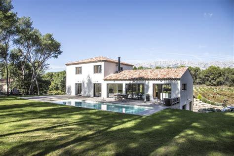 Prix Maison Familiale by Constructeur Epc Eco Provence Construction Pr 233 Sente Sa