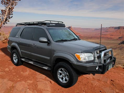 Toyota Sequoia Road Toyota Sequoia Road Reviews Prices Ratings With