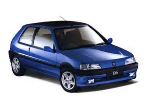 Peugeot 106 Xsi Peugeot 106 Xsi 1400