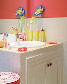 idea and orange walls colorful fun sink ideas for kids bathroom kid bathrooms makeovers pinterest