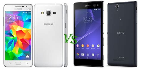 Touchscreen Sony Xperia C3 Hitam samsung galaxy grand prime vs sony xperia c3 duel ponsel