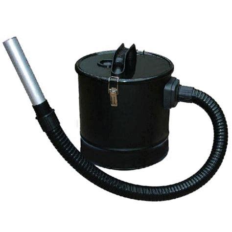 aspirapolvere per cenere camino contenitore filtro aspira pellet polvere cenere camino