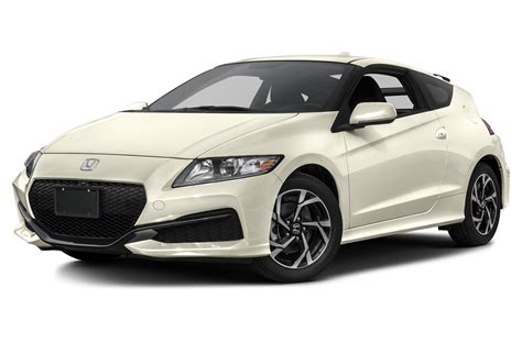 2016 Honda Cr Z Price Photos Reviews Features