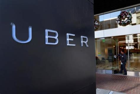 Uber Corporate Office by Uber Engineer Commits Widow Says Workplace
