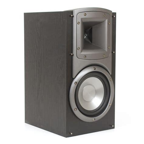 b 3 bookshelf speaker klipsch