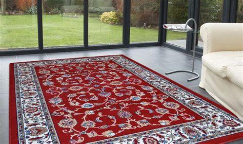 costo tappeti persiani tappeti classici persiani orientali colore rosso