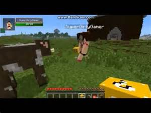 Popularmmos and gamingwithjen challenge games funny moments part 1