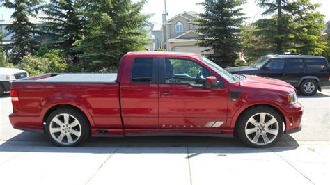 f150 saleen wheels 2007 ford f 150 saleen s331 supercharged sport truck for sale