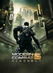 Modern Combat 5 Modern Combat 5