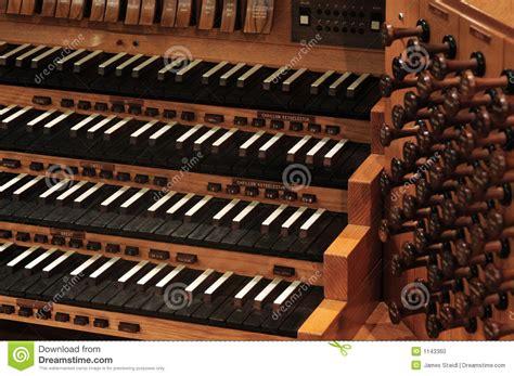 Keyboard Orgen pipe organ keyboard stock photo image of harmony harmonics 1143360
