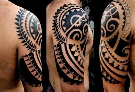 imagenes tatuajes con significado tatuajes polinesios el gran significado de sus s 237 mbolos
