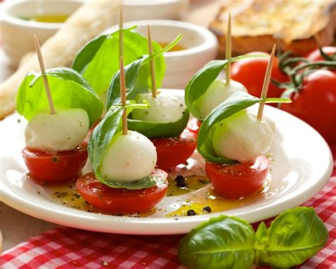 easy appetizers easy appetizers for summer