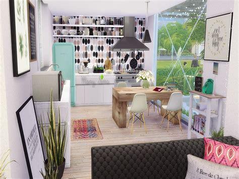 Desain Interior Rumah Kontainer | 4 desain rumah kontainer modern minimalis rumah kecil