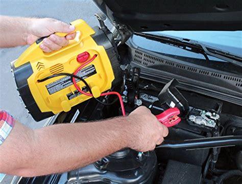 rally portable    jump starter  power source unit